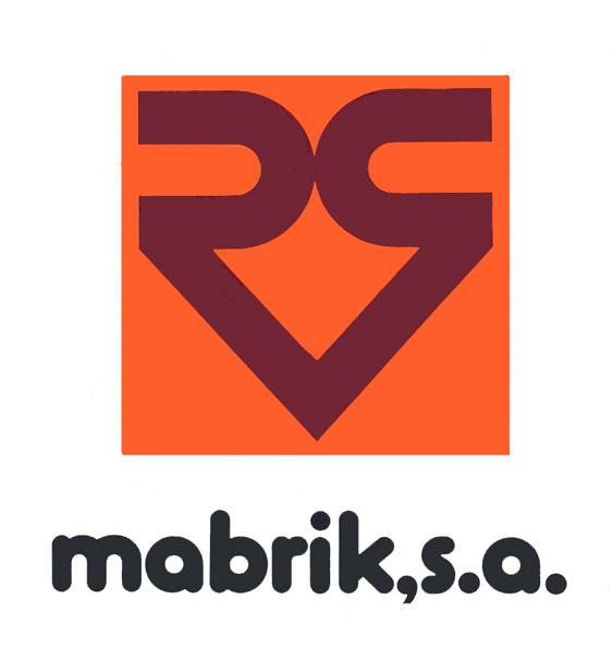 Anagrama MABRIK