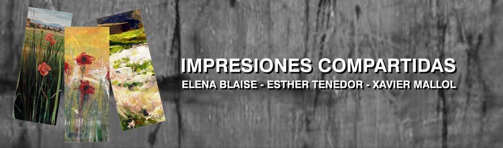IMPRESSINS-ESP