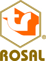 logo ROSAL Ok2