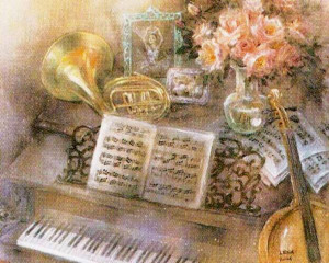 musica y el arte 1